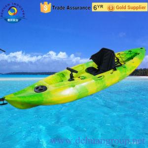 Double Sit on Top Fishing&Touring Kayak for Kayaking pictures & photos