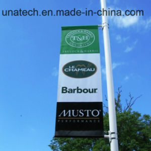 Outdoor Poster Image Sign Mount Hardware Banner Media Brackets Kit pictures & photos
