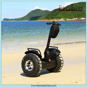 Gyroscope Sensitive Electric Scooter with Powerful Electric Scooter pictures & photos