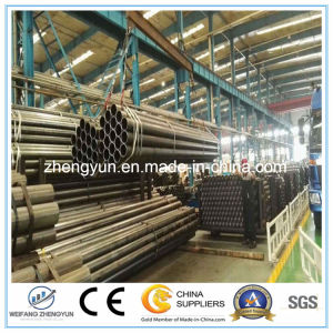 High Quality Welded Carbon Steel Pipe of China pictures & photos