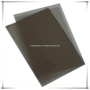 Hot Sale 6mm Bronze Reflective Glass pictures & photos