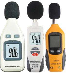 SR5451, SR5450, SR5480 Sound Level Meter pictures & photos