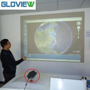 Virtual Whiteboard Interactive White Board (SP1O)