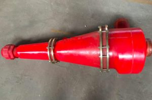 Gas Well Drilling Decanter Centrifuge Part