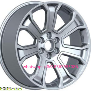 USA 20-22inch Car Wheels Ford Replica Alloy Wheels pictures & photos
