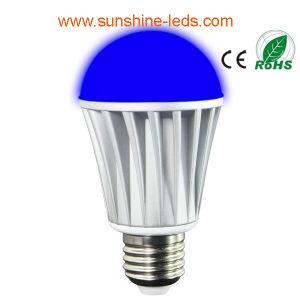 IR/RF Remote Control 7W E27 LED Bulb pictures & photos