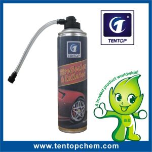 Tire Sealer and Inflator pictures & photos