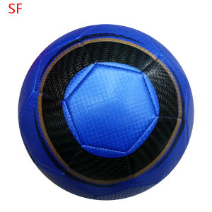 TPU Machines Sewing Soccerball pictures & photos