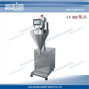 Hualian 2017 Coffee Filling Machine (FLG-2000A) pictures & photos