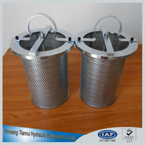 316 Stainless Steel Basket Strainers for Effective Large Particle Removal pictures & photos