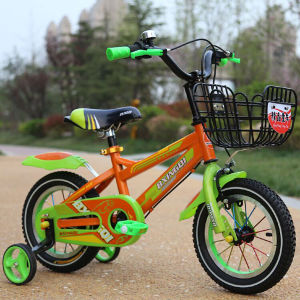 New Model Colorful Baby Bike/ Kids Bike/ Chidren Bike 001 pictures & photos