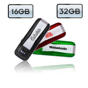 8GB Twister USB Flash Drive, Rotation Plastic USB Flash Drive (PZS008) pictures & photos