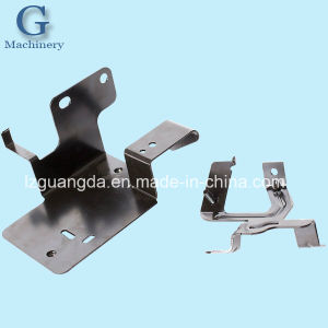High Precision Sheet Metal Stamping Parts pictures & photos