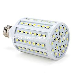 E27 LED Bulb / 18W Corn Light with 86 5050 SMD Chips in Warm White = 100W Halogen pictures & photos