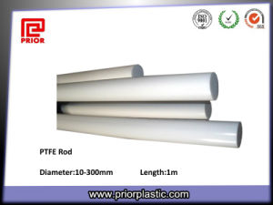 Teflon Rod for Industrial Plastic Gasket Seal pictures & photos