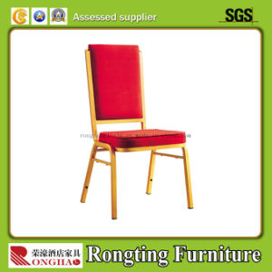 Stacking Hot Sale High Quality Metal Chair (RH-56012)