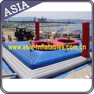 Inflatable Bossaball Court Sport Games pictures & photos