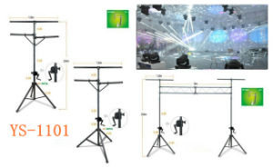 High Quality Moving Head Light Stand pictures & photos