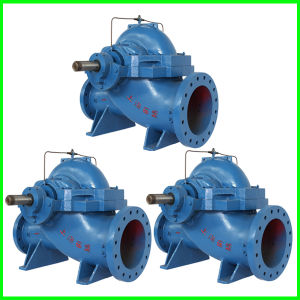 Multistage Centriful Boiler Feed Water Pump with Volute Centrifugal Type pictures & photos