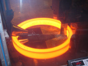 Casting and Forging for Various Parts and Sets pictures & photos