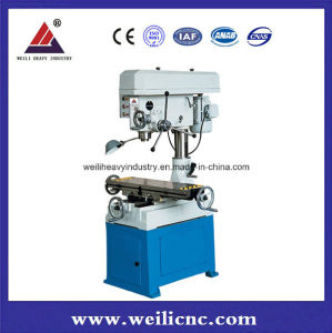 Milling/Drilling Machine Series New Condition Small Size Home Use CNC Drilling and Milling Machine