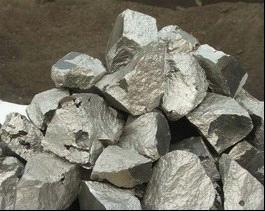 Low Carbon Ferro--Manganese