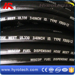 Discount Free Sample! ! Automotive Rubber Fuel Oil Hose pictures & photos