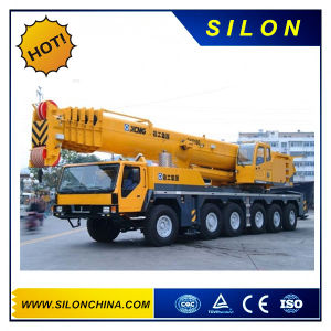 Zoomlion Popular Truck Crane (QY160k) on Hot Sales pictures & photos