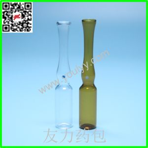 Glass Ampoule Bottle pictures & photos