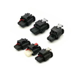 Oil Pressure Sensor Connector Electrical Cable Wire Harness Adapter pictures & photos