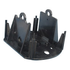 Precious Injection Molding for Plastic Auto Part/Product pictures & photos