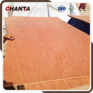 3.6mm, 5.2mm, 9mm, 12mm, 15mm, 18mm Bintangor Plywood with Fsc Certificate pictures & photos