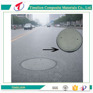 BMC Sewer Connecting Manhole Covers pictures & photos