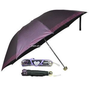3 Folding Umbrella (JX-U386)