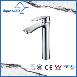 Single Handle Bathroom Basin Faucet (AF1025-6) pictures & photos