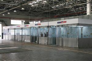Preparation Auto Prep Station Mini Spray Paint Booth pictures & photos