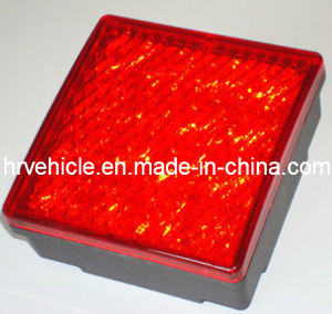LED Rear Fog Lamp for Trailer pictures & photos