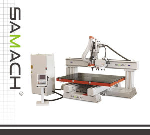 Taiwan Syntec System, Italy Spindle, CNC Router (CT-481) pictures & photos