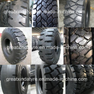Hilo Brand Loader Tire OTR Tire (23.5r25, 29.5r25, 16.00r25, 18.00r25) pictures & photos