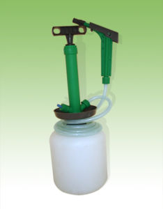 Garden Pressure Sprayer With CE (XFB(I)-2L) pictures & photos