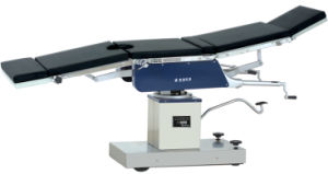 Multifunctional Operation Table (manual&head control) (MCS-3008A) pictures & photos