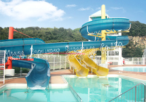 Summer Holiday Swimming Pool Water Slide pictures & photos