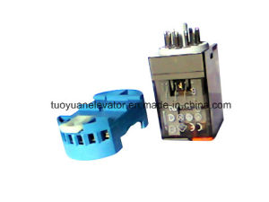 General Purpose Electronic Relay pictures & photos