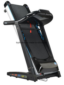 Automatic Incline with Dumbbells Treadmill Professional for Gyms pictures & photos