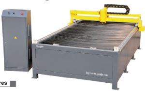 CNC Plasma Machine Metal Plasma Cutter pictures & photos