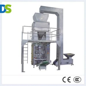 Automatic Weighing Packaging Unit (SGB560-Q205D)