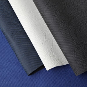 Elastic Synthetic Leather for Shoe