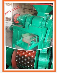High Quality Coal Ball Briquettes Making Machine pictures & photos
