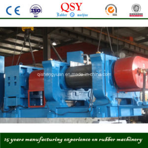 Harden Reducer Rubber Crusher/Tyre Recycling Machine pictures & photos