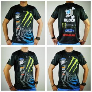 High Quality New Design Motorcycle Short Sleeve Jersey (ASH16) pictures & photos